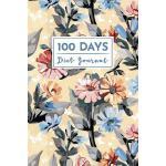 预订 100 Days Diet Journal: A Food Diary and Tracker Notebook