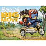 预订 Bruce's Big Move [ISBN:9781368003544]