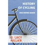 预订 History of Cycling - Bike Riding Basics [ISBN:9781445520