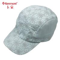 kenmont帽子 春夏热卖儿童棒球帽 遮阳帽0586