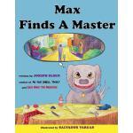 【预订】Max Finds a Master