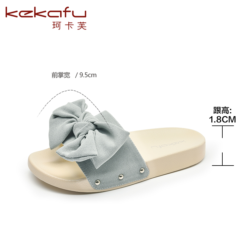 珂卡芙新款夏季清爽凉鞋992143265