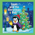 预订 Isaac and the Christmas Bell (Personalized Books for Chi