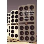 预订 Rules of Double Nine Dominoes [ISBN:9781090193889]