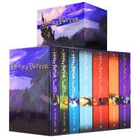 哈利波特8 英文原版Harry Potter8英版哈利波特与被诅咒的孩子Harry Potter and the Cursed Child 英文原版 JK罗琳
