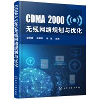 CDMA2000无线网络规划与优化