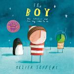 英文原版The Boy: His Stories and How They Came to be摘星星的孩子四本合集