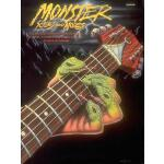 预订 Monster Scales and Modes: By Dave Celentano [ISBN:978093