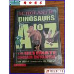 【二手9成新】Scholastic Dinosaur A To Z