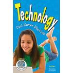 【预订】Technology: Cool Women Who Code