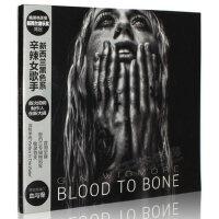 正版琴威格摩尔Gin Wigmore2015专辑CD血与骨Blood To Bone