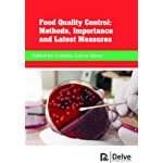 预订 Food Quality Control: Methods, Importance and Latest Mea