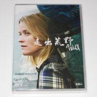 正版电影 走出荒野 盒装DVD D9 好莱坞悬疑刺激励志大片光盘碟片