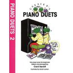 预订 Chester's Piano Duets, Volume Two [ISBN:9780711920071]