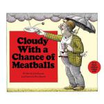预订 Cloudy with a Chance of Meatballs [ISBN:9780689306471]