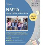 预订 NMTA Study Guide 2019-2020: Test Prep and Practice Test