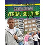 预订 Shutting Down Verbal Bullying [ISBN:9781725346987]
