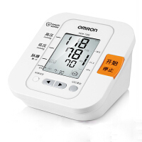 [当当自营]欧姆龙(OMRON)电子血压计 HEM-7200 家用上臂式 送电源适配器