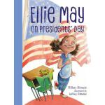 预订 Ellie May on Presidents' Day [ISBN:9781580898195]