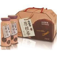 【台湾年货礼盒】新世纪汉方 原根�Q红�Q麦饮
