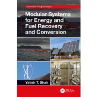 【预订】Modular Systems for Energy and Fuel Recovery and Convers