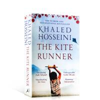 追风筝的人英文版原版文学小说 The Kite Runner 英文版 卡勒德.胡赛尼 灿烂千阳群山回唱作者 当代文学小