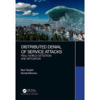 【预订】Distributed Denial of Service Attacks 9781138626812