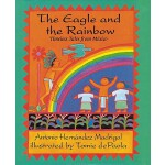 预订 The Eagle and the Rainbow: Timeless Tales from Mexico [I