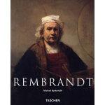 REMBRANDT 伦勃朗画集 9783822863206