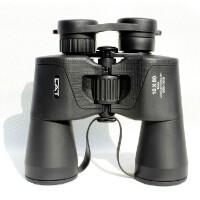 博冠公司正品波斯猫CAT双筒望远镜银虎10X50广角长出瞳