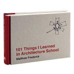 【中商原版】我在建筑学院学到的101件事 英文原版 101 Things I Learned in Architect