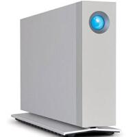 LaCie莱斯 d2 4T Thunderbolt 2 雷电2代 3.5英寸 桌面硬盘 移动硬盘 4TB(STEX40