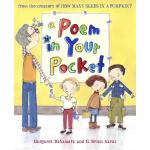 预订 A Poem in Your Pocket (Mr. Tiffin's Classroom Series) [I