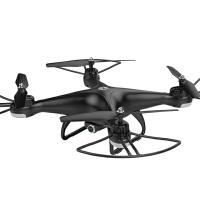 【跨店2件5折】Holy Stone航拍无人机高清专业航模四轴飞行器4k户外成人遥控飞机