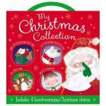 预订 Assortment My Christmas Collection Box Set [ISBN:9781786