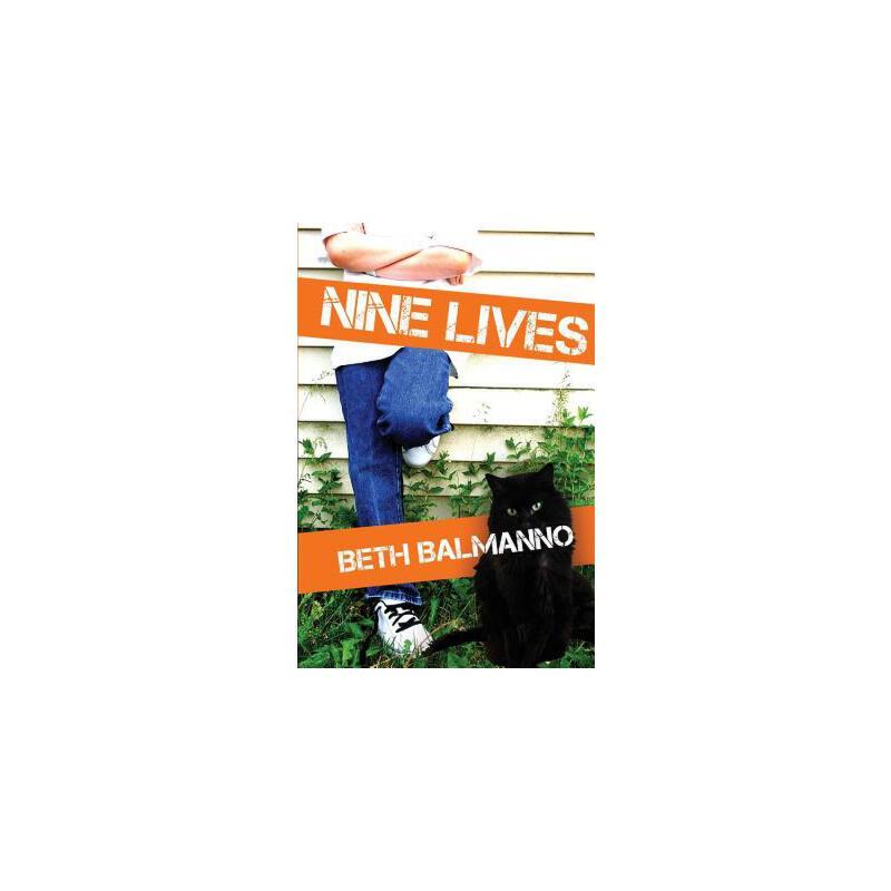 【预订】Nine Lives 预订商品,需要1-3个月发货,非质量问题不接受退换货。