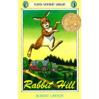 Rabbit Hill (Newbery Medal Book)《兔子坡》(1945年 纽伯瑞金奖小说 ISBN978