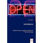 【预订】Invitations - Merleau-Ponty, Cognitive Science and Phen