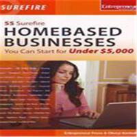HOMEBASED BUSINESSES -BDD( 货号:2000019942177)