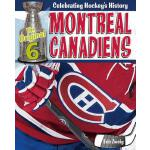 【预订】Montreal Canadiens