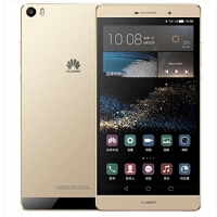 Huawei 华为 P8Max DAV-703L 移动联通双4G手机 双卡双待双通 八核
