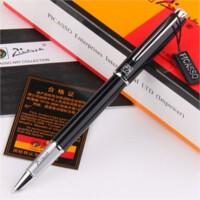 毕加索916马拉加纯黑细财务钢笔/墨水笔 916财务钢笔