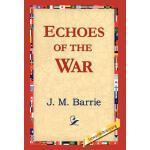 预订 Echoes of the War [ISBN:9781421817644]