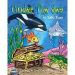 预订 Under the Sea [ISBN:9781412092173]