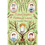 预订 The Flourishing of Floralie Laurel [ISBN:9781499806687]