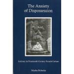 预订 The Anxiety of Dispossession: Jealousy in Nineteenth-Cen