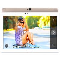 酷比魔方 飞漾X7 安卓6.0 平板电脑 10.1英寸3G内存32G存储 三网通通话平板 白色