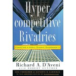 【预订】Hypercompetitive Rivalries