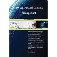 【预订】IBM Operational Decision Management Second Edition