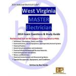 预订 West Virginia 2014 Master Electrician Study Guide [ISBN: